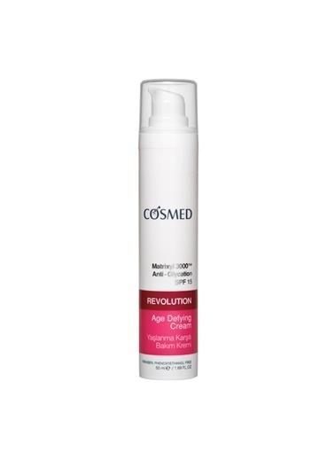 Cosmed Revolution Yaşlanma Karşıtı Bakım Kremi 50 ml Renksiz